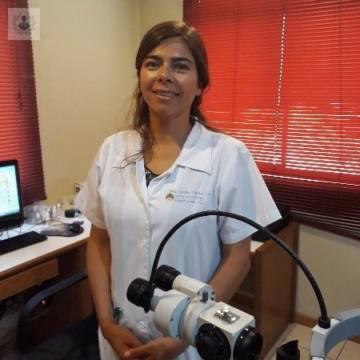Cecilia Torres Lira imagen perfil