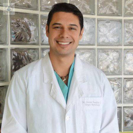 Dr Cristián Venables Gálvez