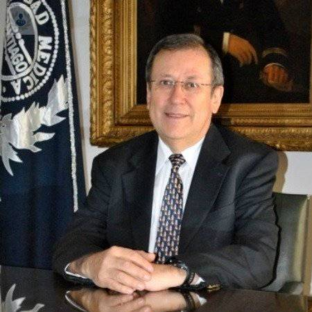 Guillermo Acuña Leiva imagen perfil