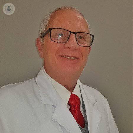 Ricardo Dueñas Rosinzky imagen perfil