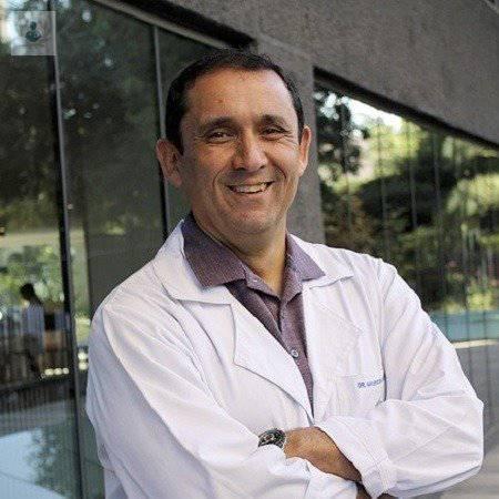 Dr Mauricio Cuello Fredes