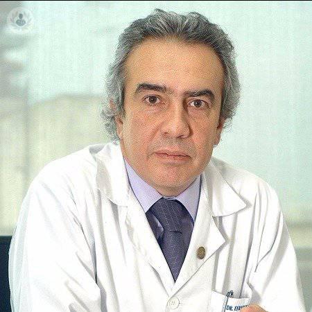 Enrique Oyarzún Ebensperger imagen perfil