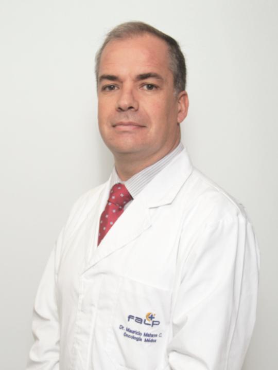 Dr Mauricio Mahave Cáceres