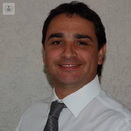 Dr Pedro Solé