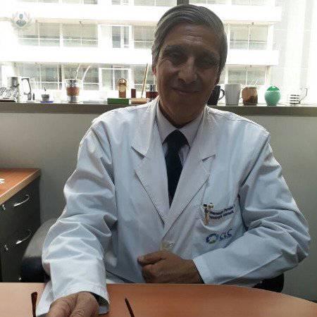 Dr Hernando Paredes Farto
