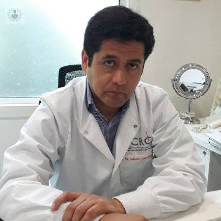 Néstor Carreño Orellana profile image