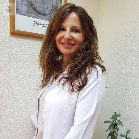 Patricia Apt Druck imagen perfil