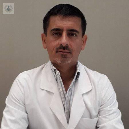 Víctor Hugo Ortiz Ojeda imagen perfil