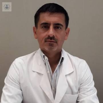 Víctor Hugo Ortiz Ojeda