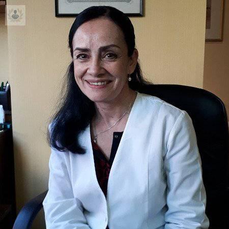 Sofía Oviedo Garcés imagen perfil