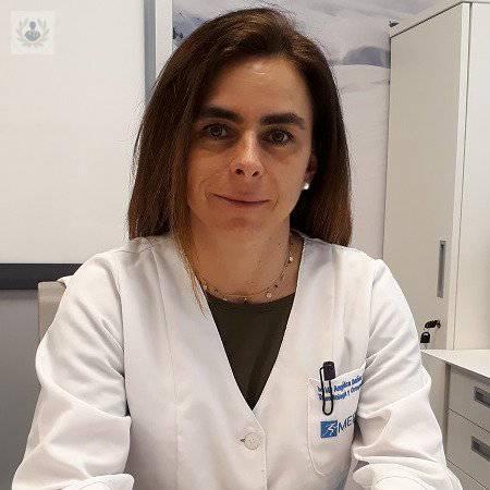 María Angélica Ibáñez León imagen perfil