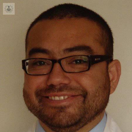 Sergio Moreno Figueroa imagen perfil