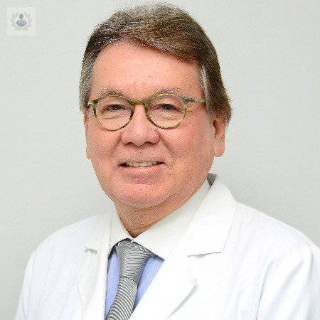 Dr Juan Eduardo Contreras Parraguez