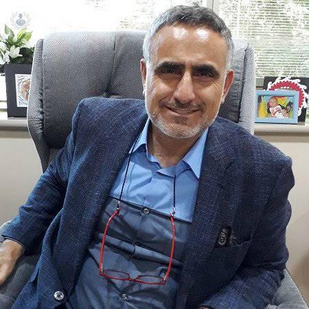 Dr César Marcos Cafatti Jamarne