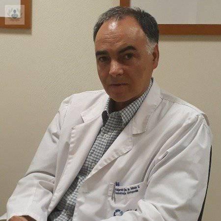 Alejandro Daniel De La Maza Urrutia imagen perfil