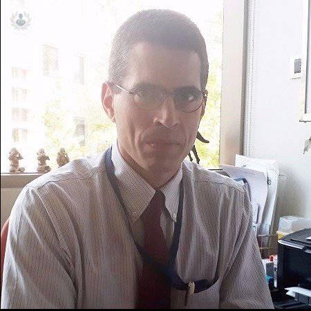 Dr. Leonardo José Guzmán Anrique