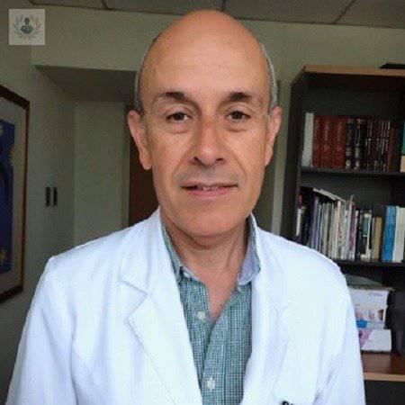 Dr Christian Gustavo Ramos Garay