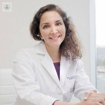 Claudia Navarrete Espinoza imagen perfil