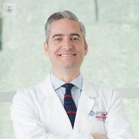 Dr Arturo E.  Grau Diez