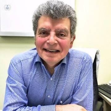 Carlos Omar Rencoret del Valle imagen perfil