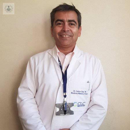 Dr Carlos Díaz Mejías