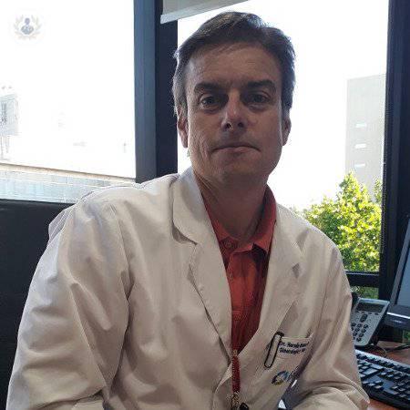 Hernán Felipe Braun Bunster imagen perfil