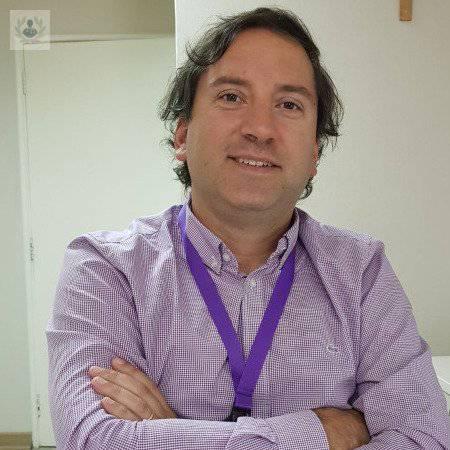 Dr. Felipe Bellolio Roth