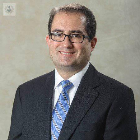 Dr Pablo Montero Miranda