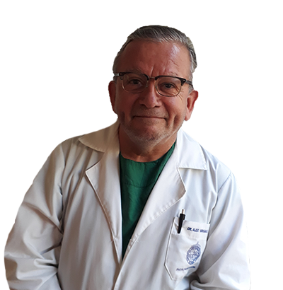 Alex Patricio Vargas Díaz imagen perfil