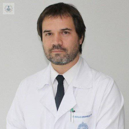 Nicolás Droppelmann Muñoz imagen perfil