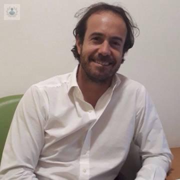 Demetrio Larraín De La Cerda imagen perfil