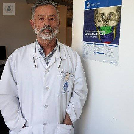 Dr. Hernán Eduardo Ramírez Skinner