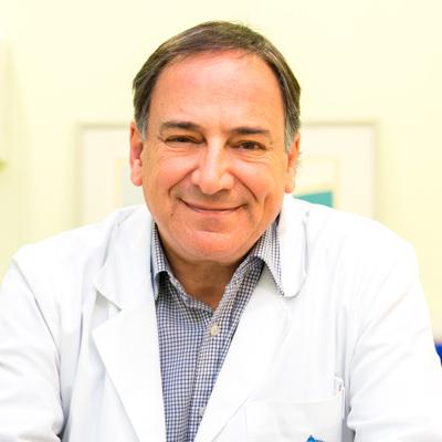 Dr Ariel Hassón Nisis