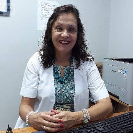 Dra. Hortensia Barrientos Ibañez
