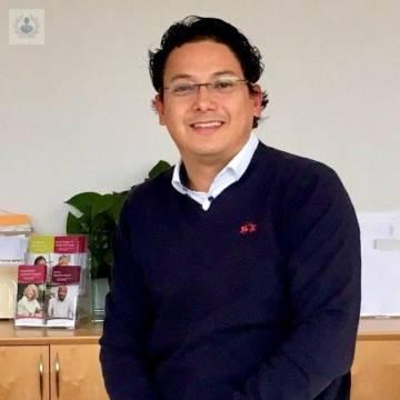 Jorge Bravo López imagen perfil