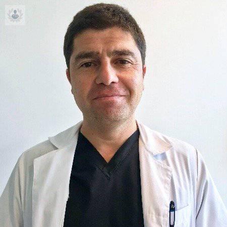 Dr Marcelo Fajardo Gutiérrez