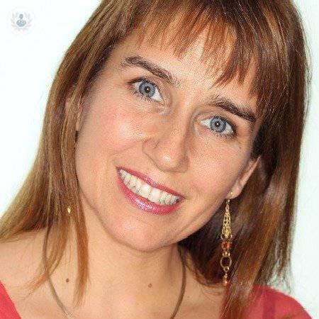 Dra Silvana Andrea Palacios Trentini