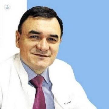 Jorge Osvaldo Gallardo Escobar imagen perfil