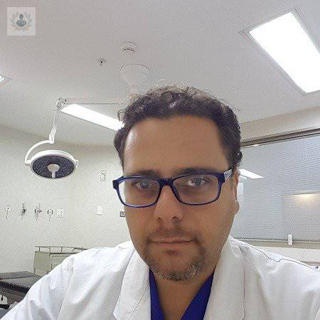 Dr Julio Augusto Enrique Álvarez Ugarte