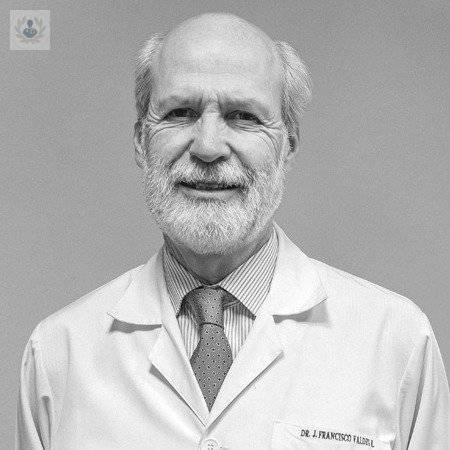 Dr José Francisco Valdés Echeñique