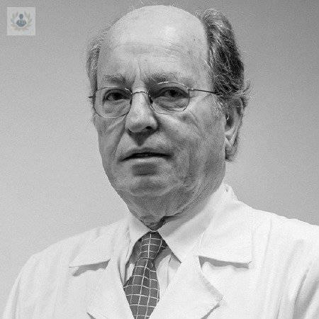Albrecht Helmut Kramer Schumacher imagen perfil