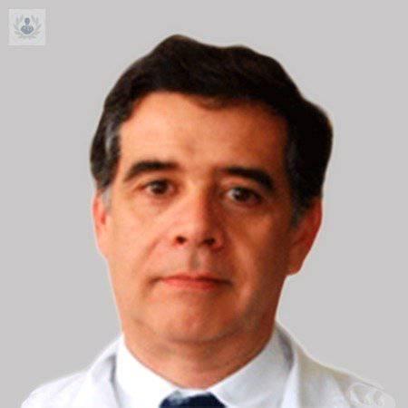 Dr Carlos Fernando Téllez Téllez