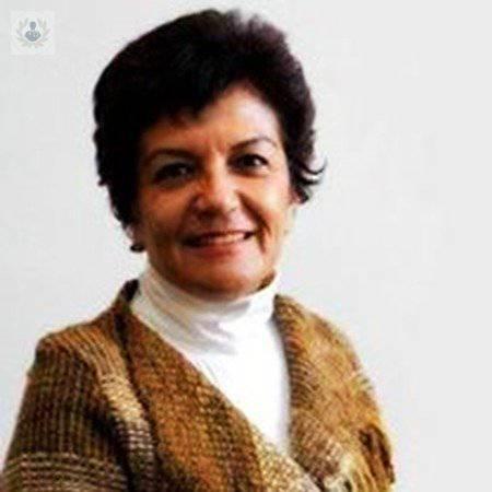 Dra María Graciela Rojas Castillo