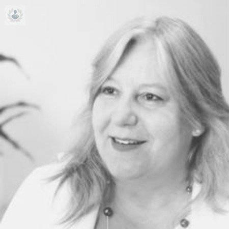Dra. Rosemarie Monica Fritsch Montero