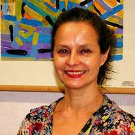 Dra Maria Alejandra Armijo Brescia