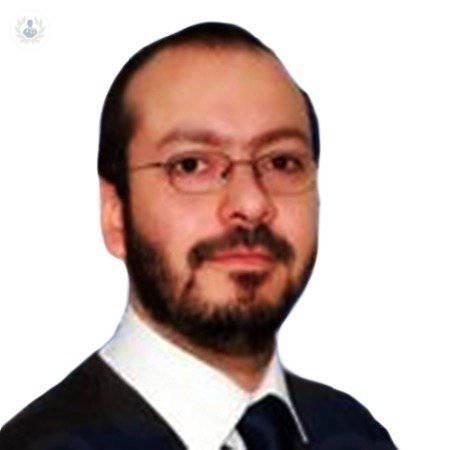 Carlos Francisco Ibáñez Piña imagen perfil