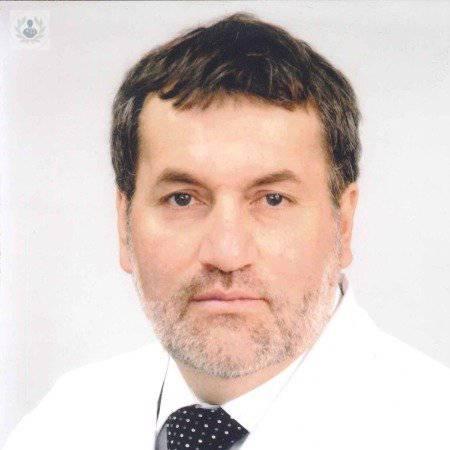 Patricio Ramón Meza Rodríguez imagen perfil