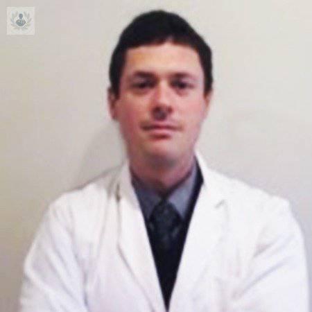 Dr Sergio Enrique Galano Treviño