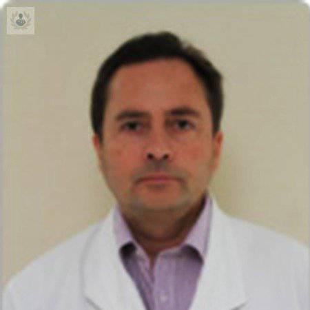 Dr Marcelo Eduardo Coria De La Hoz