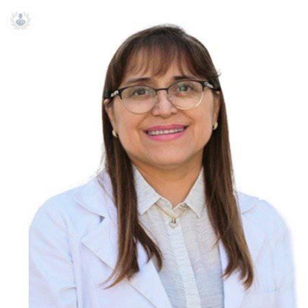 Cecilia Arancibia Palacios imagen perfil